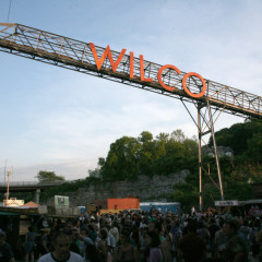 A Box Full Of Records: Rating Wilco