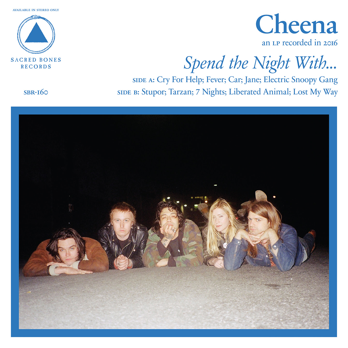 cheena-spend-night-with
