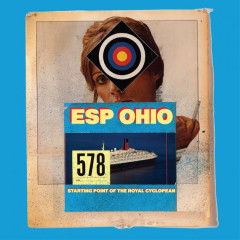 ESP Ohio: Starting Point Of The Royal Cyclopean [Album Review]