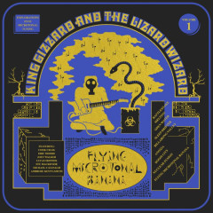 King Gizzard & The Lizard Wizard: Flying Microtonal Banana [Album Review]