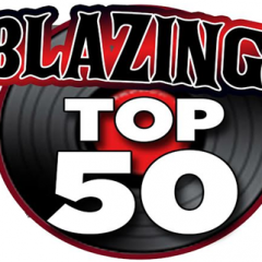 The Blazing Top 50 Albums of 2018