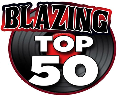 The Blazing Top 50 Albums of 2020
