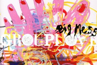 Grouplove: Big Mess [Album Review]