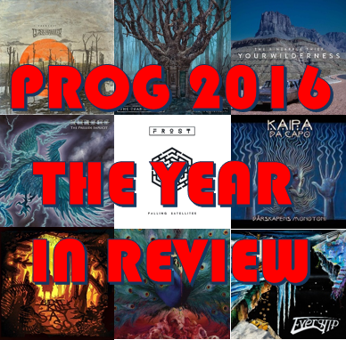 Prog 2016 The Year In Review The Fire Note