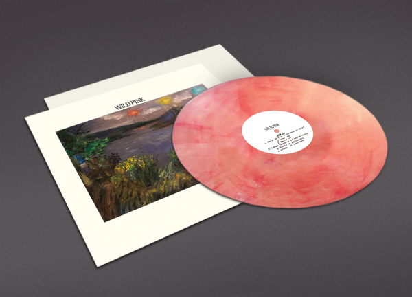 Wild Pink S Debut Limited Vinyl At Tiny Engines The
