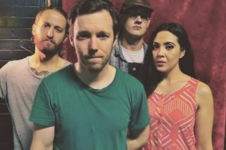 """American Wrestlers – """"Give Up"""" [Video]"""