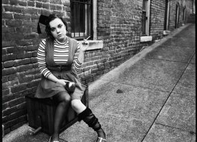 Lydia Loveless: Real [Album Review]