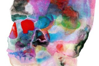 Spoon: Hot Thoughts – Limited Purple Vinyl
