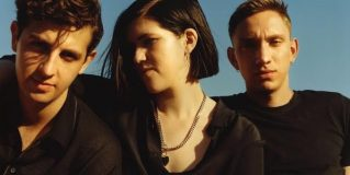 """The xx Release New Song """"Say Something Loving"""" / Tour"""