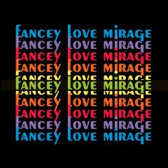 Fancey: Love Mirage [Album Review]