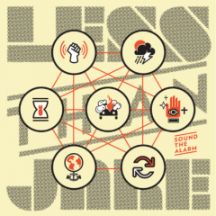 Less Than Jake: Sound The Alarm EP [Album Review]