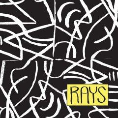 RAYS: RAYS [Album Review]