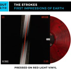 The Strokes: First Impressions Of Earth – Ltd Newbury Edition