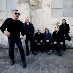 """The Afghan Whigs – """"Demon In Profile"""" [Video]"""