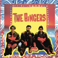 """The Friday Fire Track: The Bingers – """"Big Operation"""""""