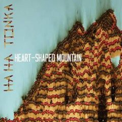 Ha Ha Tonka: Heart-Shaped Mountain [Album Review]