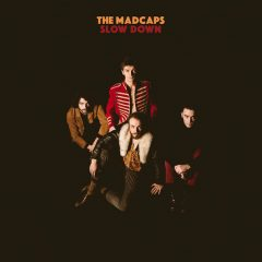"""The Friday Fire Track: The Madcaps – """"She's So Hot"""""""