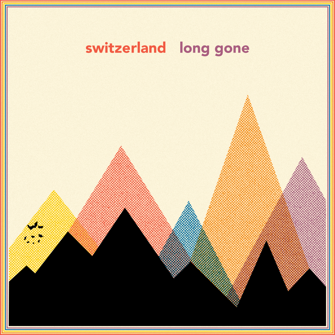 Switzerland Long Gone Album Review The Fire Note