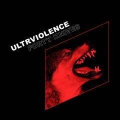 """The Friday Fire Track: Ultrviolence – """"Guillotine"""""""