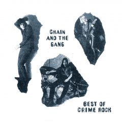 """The Friday Fire Track: Chain And The Gang – """"The Logic Of Night"""""""
