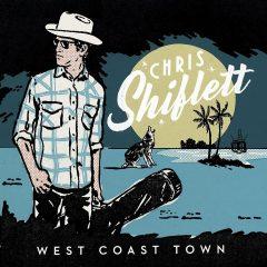 Chris Shiflett: West Coast Town [Album Review]