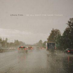 Craig Finn: We All Want The Same Things [Album Review]