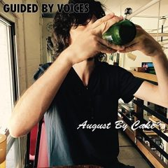 Guided By Voices: August By Cake [Album Review]
