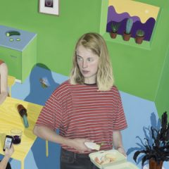 """The Friday Fire Track: Marika Hackman – """"My Lover Cindy"""""""