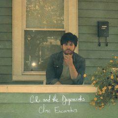 C.R. And The Degenerates: Close Encounters [Album Review]