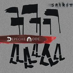 Depeche Mode: Spirit [Album Review]