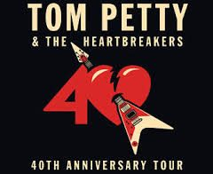 Tom Petty & The Heartbreakers: 40th Anniversary Tour [Concert Review]