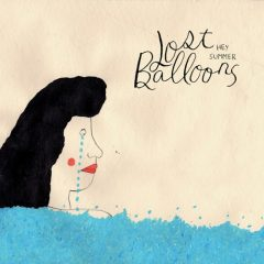 """TFN New Music Spotlight: Lost Balloons – """"Numb"""""""
