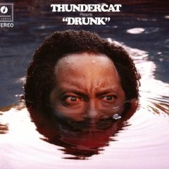 Thundercat: Drunk [Album Review]