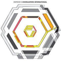 Emperor X: Oversleepers International [Album Review]