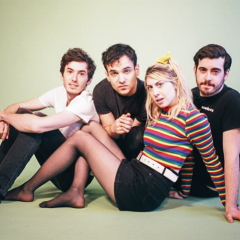 "Charly Bliss – ""Westermarck"" [Video]"