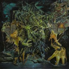 King Gizzard & The Lizard Wizard: Murder Of The Universe [Album Review]
