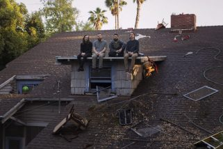 """Manchester Orchestra – """"The Gold"""" [Video]"""
