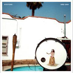 "Acetone Anthology Limited 300 ""Acetone Clear"""