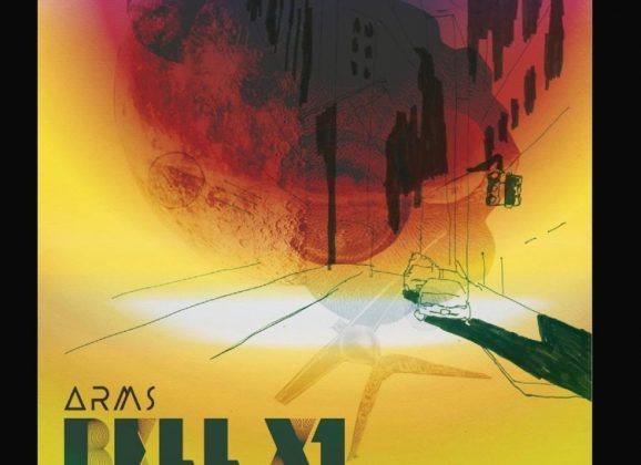 Bell X1: Arms [Album Review]