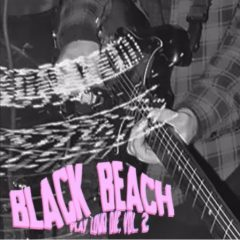 "The Friday Fire Track: Black Beach – ""Cluttered Head"""