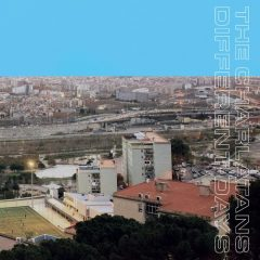 The Charlatans: Different Days [Album Review]