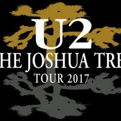U2: The Joshua Tree Tour [Concert Review]