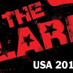 The Alarm: USA Tour 2017 [Concert Review]