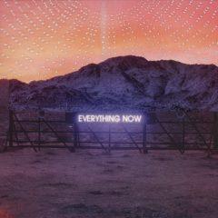 Arcade Fire: Everything Now [Album Review]