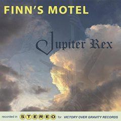Finn's Motel: Jupiter Rex [Album Review]