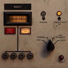 Nine Inch Nails: Add Violence [Album Review]