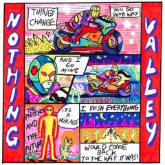 """The Friday Fire Track: Melkbelly – """"Middle Of"""""""