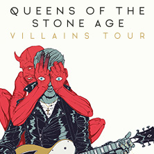 Queens Of The Stone Age: Villains Tour 2017 [Concert Review]