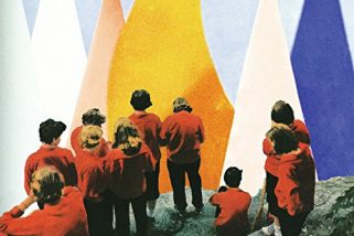 Alvvays: Antisocialites [Album Review]