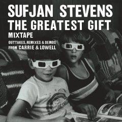 Sufjan Stevens: The Greatest Gifts (Translucent Yellow Vinyl)